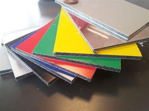 Panel Composite panel composite aluminio al mejor precio