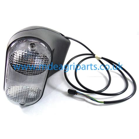 light right turn electrics cnh front right turn indicator sidelight