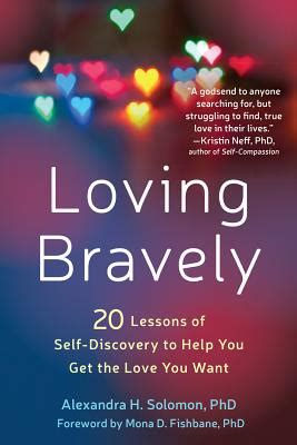 breaking bravely the self edition books loving bravely twenty lessons of self discovery to help