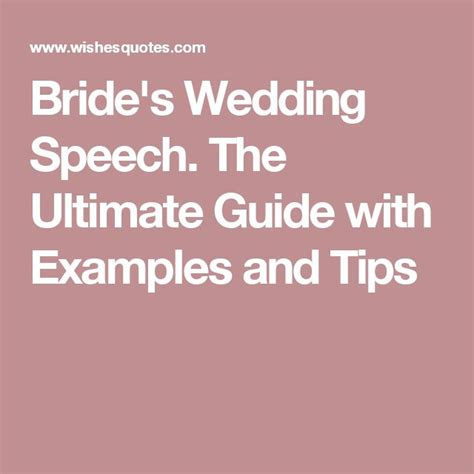 Wedding Quotes For Speech by Best 20 Wedding Speech Quotes Ideas On