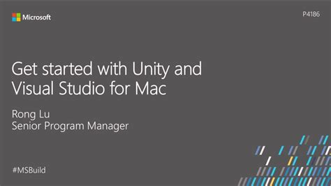learning c 7 by developing with unity 2017 third edition learn c programming by building and interactive with unity books get started with unity and visual studio for mac build