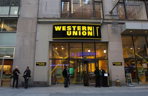western union why long time tech innovator western union is embracing