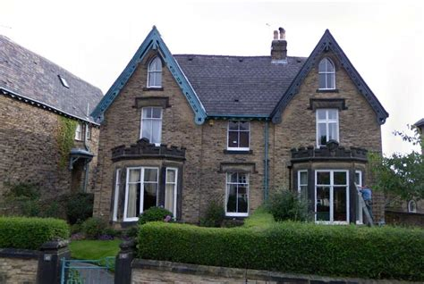 gothic revival house victorian gothic revival houses sheffield history chat