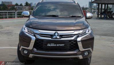 All New Pajero Sport Trim Pintu Belakang Tengah Jsl Middle Door Trim review interior mitsubishi all new pajero sport indonesia