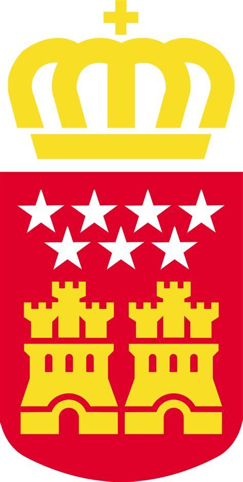 madrid comunidad de madrid d g de la mujer escudo de la comunidad de madrid wikipedia la