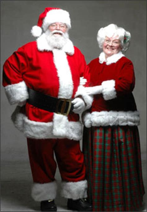 michigan santa claus for hire testimonials