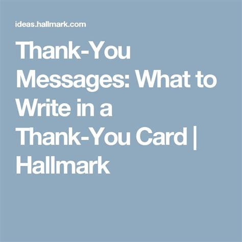 Thank You Card To What To Write 189 Best Images About Cards Sentiments On Birthday Wishes Birthday Card Sayings And