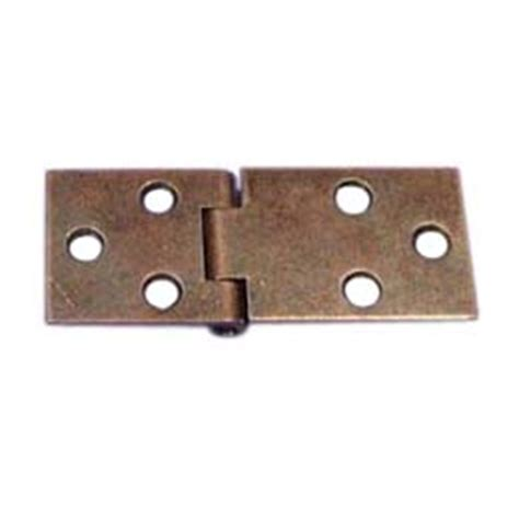 Drop Leaf Table Hinges by Workshop Supply Store