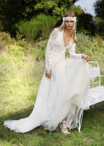 bohemian wedding dress bohemian wedding dresses
