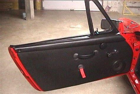 Porsche 911 Panels by Rs Door Panel Pic Pelican Parts Forums