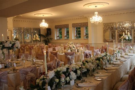 flower design eaves hall a preview posting of siobhan matthew s wedding day at