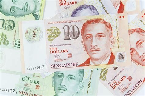 currency sgd singapore dollar sgd exchange rate economy and history