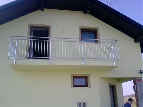 balkongel 228 nder und br 252 stungen aus edelstahl va nirosta - Nirosta Balkongeländer