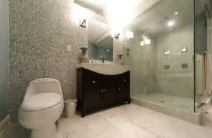 bathroom in basement ideas try out basement bathroom ideas home furniture and decor