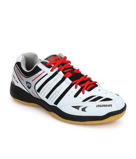badminton sport shoes yonex white synthetic leather badminton sport shoes price