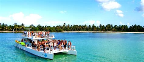 excursion catamaran tours point half day in bavaro excursions puntacana your tourism specialist in the