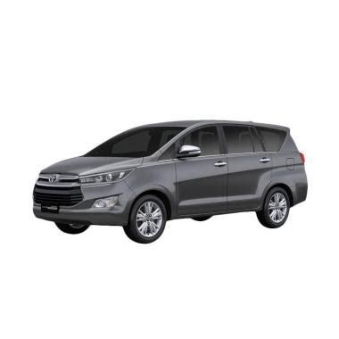 Jam Tangan Diesel Kode Dsl 7313sj 2 jual toyota all new kijang innova 2 4 g dsl mobil grey mica metallic uang muka kredit