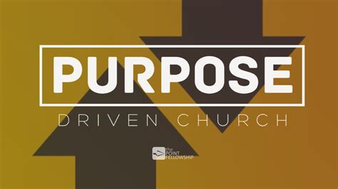 leading the presence driven church books purpose driven church www pixshark images