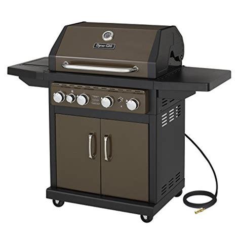 backyard grill 4 burner gas grill dyna glo dga480bsn 4 burner bronze gas grill