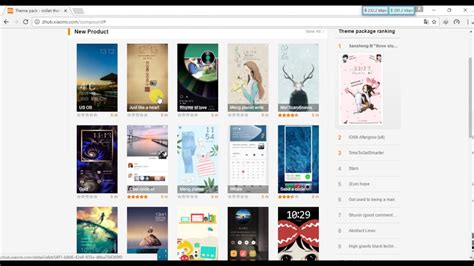 xiaomi paid themes download xiaomi paid theme completely free youtube