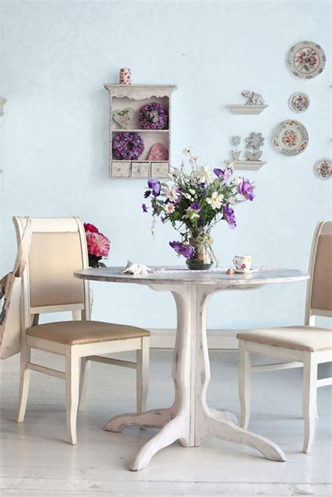a shabby chic kitchen how to achieve the look property
