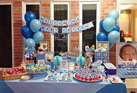 Ideas For Birthday Decorations At Home party hat baby cayson s full moon party