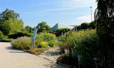 Terrace Botanical Gardens Terraced Garden Toronto Botanical Gardentoronto Botanical Garden
