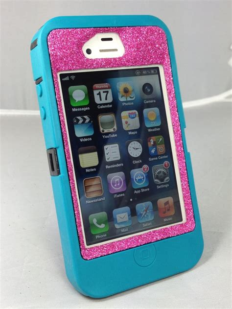 Iphone Casing Pink Polar Blue Otter 17 best images about iphone 4 defender cases on
