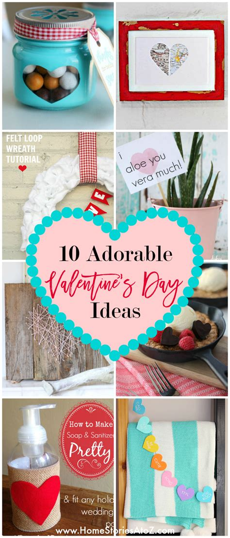 at home valentines day ideas 10 s day ideas home stories a to z