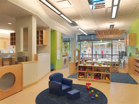 Flooring For Daycare Centers by Child Care Centers Gsa Sustainable Facilites Tool