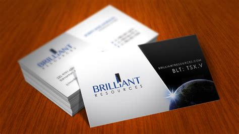 business cards with pictures on them 11pt silk lamination both sides business cards