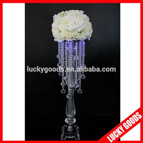 Wholesale Crystal Candelabra Wedding Centerpieces For Chandelier Centerpieces Wholesale