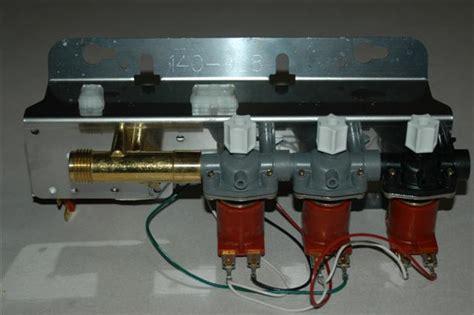 bradley sink repair parts wallingford sales company lavatory systems sensor