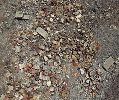 DebrisStone0032   Free Background Texture   debris stone