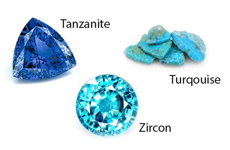 what color is the birthstone for december what s the meaning of your birthstone