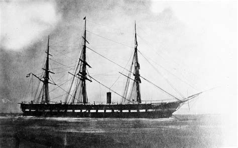 The Planter Ship by Robert Smalls And The Civil War Fighting For The Union