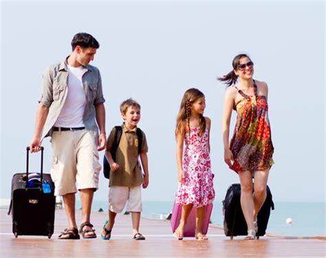 imagenes vacaciones con la familia c 243 mo planear un viaje en familia 6 pasos uncomo