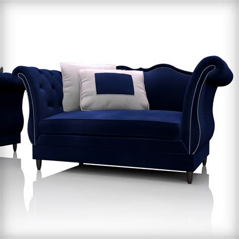 navy sofa sketchucation