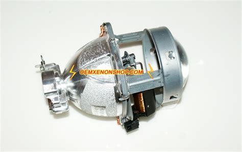 Audi A4 B6 Xenon Headlights by Audi A4 Cabriolet Headlight Xenon Hid Ballast Bulb Genuine