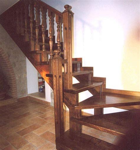 scale di legno per interni arredi fiorelli scale in legno per interni classiche e