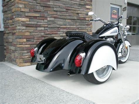 Motorrad Dreirad by Motorcycle 74 Indian Trike