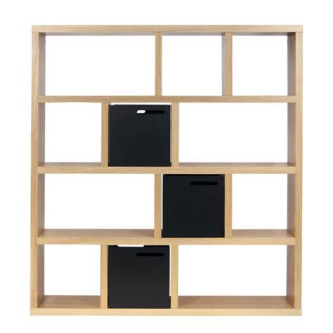 etagere 4 niveaux temahome 201 tag 232 re biblioth 232 que quot berlin quot 4 niveaux 150cm ch 234 ne