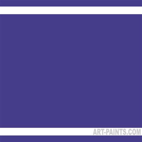 bluish purple color bluish purple 282 flower and fruit pastel paints 282