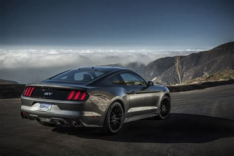 2015 mustang gt 2015 ford mustang reviews and rating motor trend