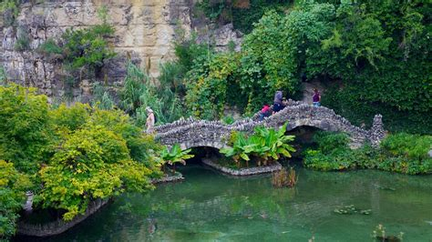 japanese tea gardens san antonio attraction