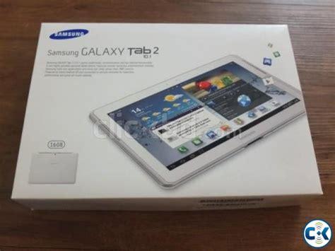 Galaxy Tab 1 10 Inch Second 10 1 inch samsung galaxy tab p5100 3g wifi 16gb intact box clickbd