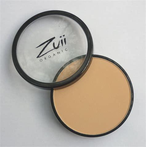 Foundation Dose Zuii Organic Flora Powder Foundation Beautyjagd