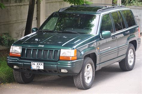 Jeep Grand 1998 1998 Jeep Grand Pictures Cargurus