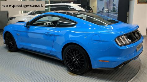 blue mustang black and grabber blue mustang pictures to pin on