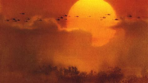 Apocalypse Now by 1979 Apocalypse Now Set Design Cinema The List